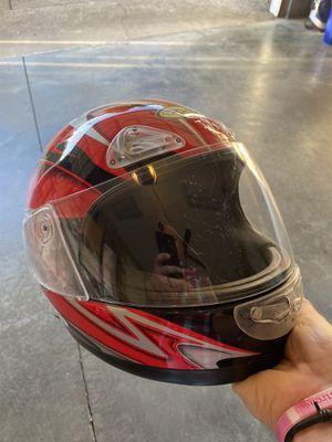 Motorcycle helmet for Sale in Murfreesboro, TN