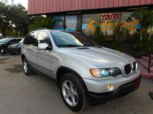 2002 BMW X5 for Sale in Tampa, FL