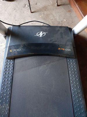 Nordictrack Treadmill C700 for Sale in Washington, DC