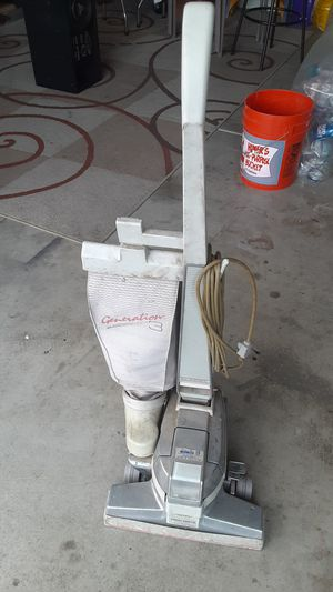 Kirby vacuum for Sale in Lancaster, CA