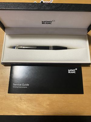Mont Blanc Pen for Sale in Cudahy, CA