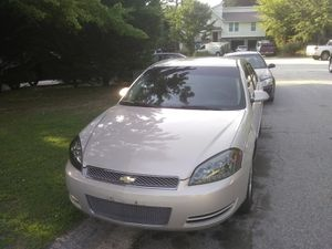 Chevy Impala V6 3.6L for Sale in Scottdale, GA