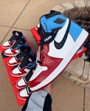 Air Jordan Nike Retro 1 FEARLESS for Sale in Columbus, OH