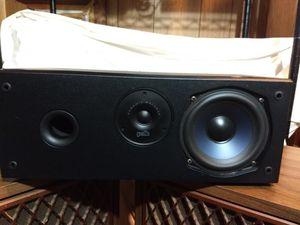 Polk audio center speaker for Sale in Newport News, VA