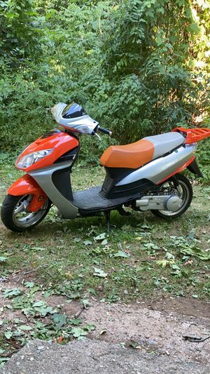 Gy6 150cc for Sale in Enfield, CT