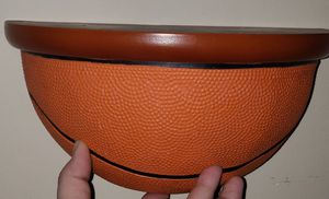Small basketball shelf for Sale in Houston, TX