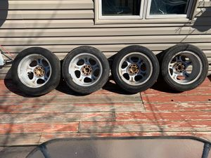 American Racing Wheels for Sale in Addison, IL