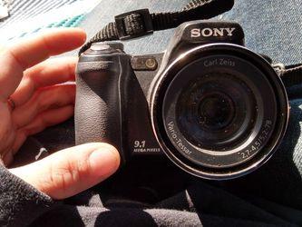SONY camera for Sale in Waco,  TX