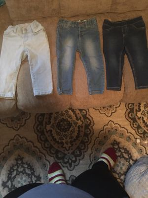 Children's Place/Cat&Jack/Jumping Beans/Jeans Toddlers 2T for Sale in Lynchburg, VA