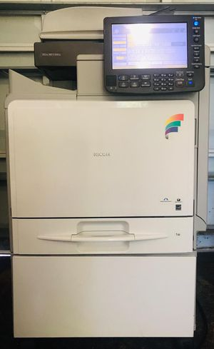 Printer copier multifunctional for Sale in West Palm Beach, FL