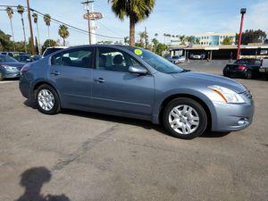 2011 Nissan Altima for Sale in Escondido, CA