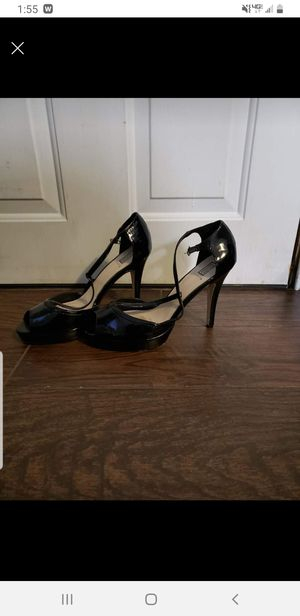 Black heels for Sale in Laurel, DE