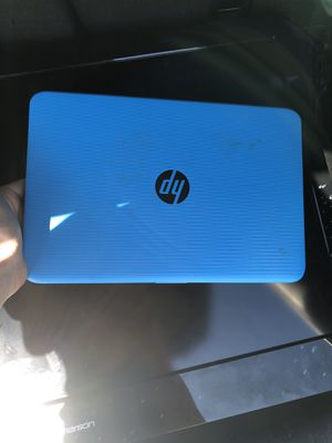 HP laptop for Sale in Brookland, AR