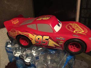 Lightning McQueen for Sale in Sanger, CA
