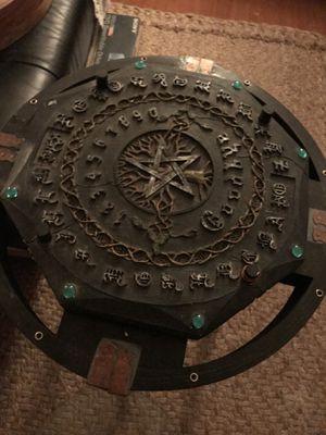 Celtic Ouija Board Table for Sale in Houston, TX