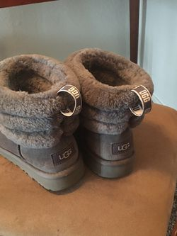 Ugg Boots (size 7 In Women's) for Sale in Edmond,  OK