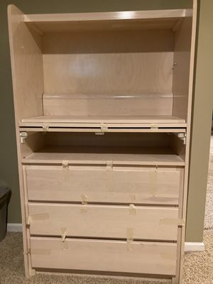 Baby Changing table / dresser for Sale in Broadview Heights, OH
