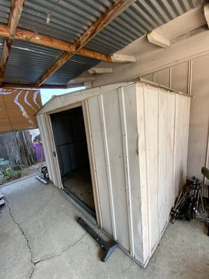 Free shed! for Sale in West Covina, CA