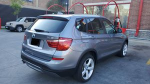 BMW X3 2017 for Sale in Chicago, IL