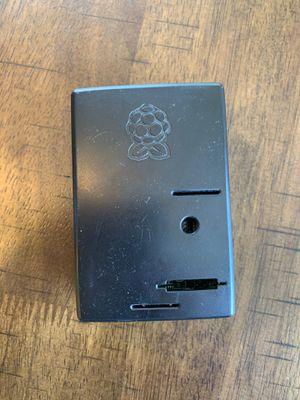 Raspberry Pi 3 mini computer hacking, server...etc for Sale in San Jose, CA