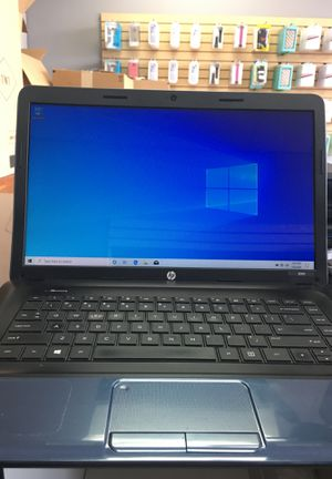 Hp Notebook 2000 for Sale in Houston, TX