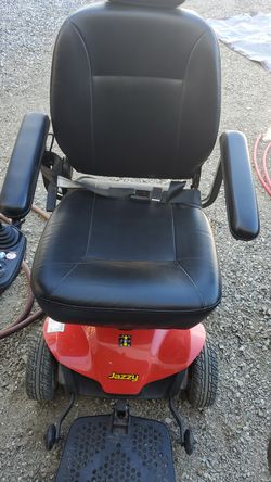 Jazzy select elite rascal scooter for Sale in East Wenatchee,  WA