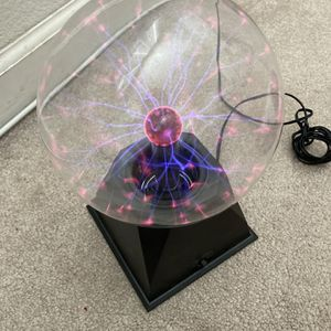 Plasma Ball for Sale in Anaheim, CA