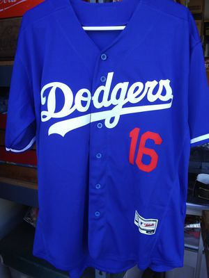 WILL SMITH DODGERS JERSEY for Sale in South Gate, CA