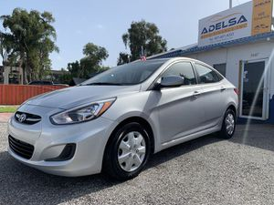 2016 Hyundai Accent for Sale in Orlando, FL