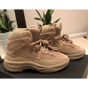 YEEZY Desert Rat Boots for Sale in Washington, DC