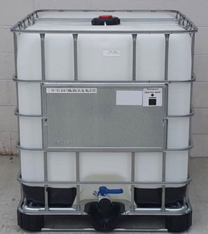 275 Gallon Food Grade IBC Totes for Sale in Raytown, MO