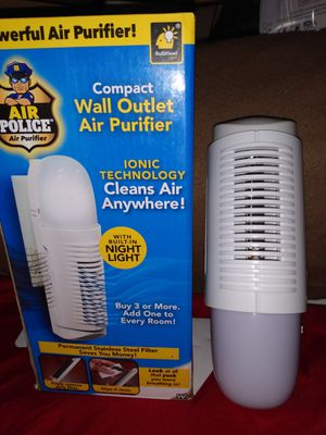 Air Purifier for Sale in Columbus, OH