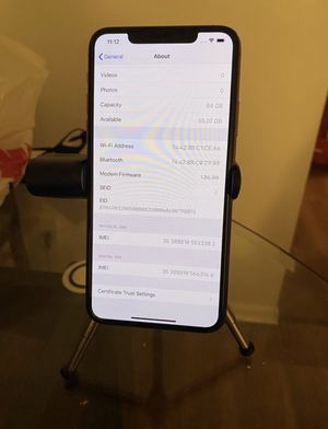 iphone 11 pro max 64gb verizon/spectrum for Sale in Cleveland, OH