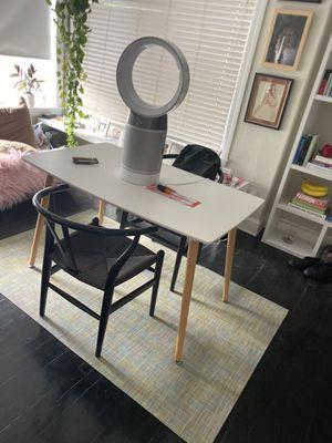 White Breakfast Table for Sale for Sale in Miami, FL