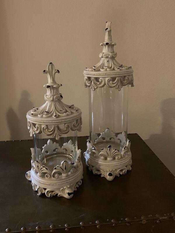 Decorative holders