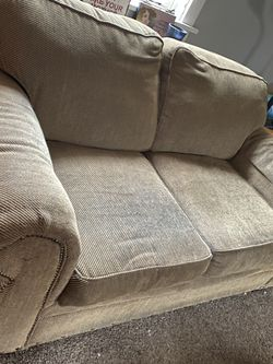 Free Couch and Chair for Sale in Pittsburgh,  PA