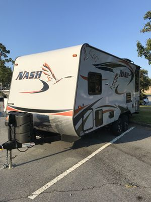 Nash Travel Trailer for Sale in Midway, GA