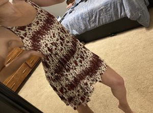 Brandy Melville Floral Dress for Sale in Spanaway, WA