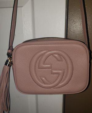 Gucci Soho Crossbody for Sale in Long Beach, MS