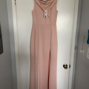 Blush Pink Maxi Dress for Sale in Los Altos Hills, CA