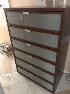 Drawer Dresser for Sale in Gaithersburg, MD