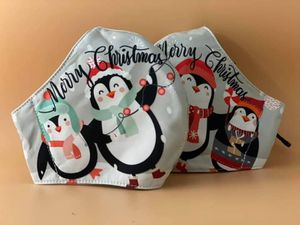 Christmas mask penguin for Sale in Tampa, FL