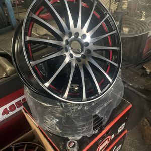 New Spec Wheels for Sale in Tampa, FL