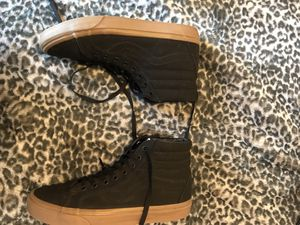 Men's vans size 10.5 for Sale in The Bronx, NY