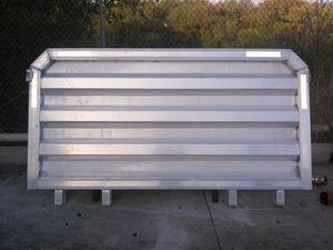 Aluminum Trailer rack for Sale in San Antonio, TX