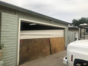 Garage door sale install and fix for Sale in Avondale, AZ