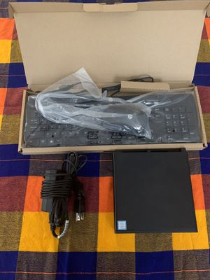 Hp ProDesk 600 G5 9th Gen for Sale in Chicago, IL