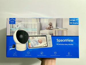 Eufy Security Video baby monitor for Sale in Washington, DC