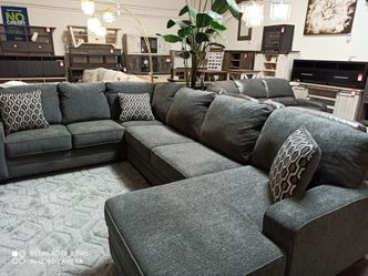 NEW, 3 PCS LARGE SECTIONAL, IN STOCK NOW. for Sale in Westminster,  CA