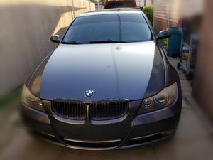 2007 BMW 335i sport package. for Sale in Riverside, CA